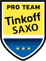 Tinkoff Saxo - Innergetic
